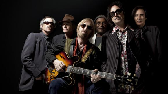 Tom Petty And The Heartbreakers at Frank Erwin Center