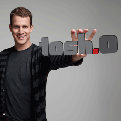 Daniel Tosh at Frank Erwin Center