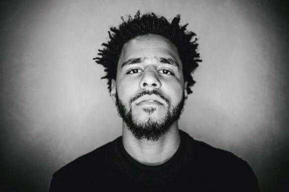 J. Cole at Frank Erwin Center