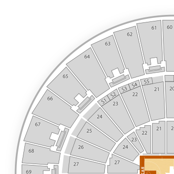 Texas Longhorns vs. Tennessee State Tigers at Frank Erwin Center