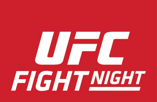 UFC Fight Night at Frank Erwin Center