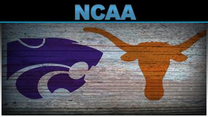 Texas Longhorns vs. Kansas State Wildcats (WOMEN) at Frank Erwin Center