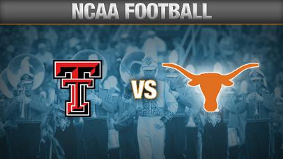 Texas Longhorns vs. Texas Tech Red Raiders (WOMEN) at Frank Erwin Center