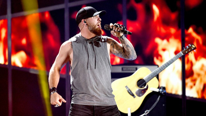 iHeartCountry Festival at Frank Erwin Center